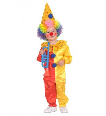 Clown (costume cappello) 98-104/1-2/3