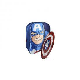 Disney Zaino Capitan America Asilo 31179 8427934189250