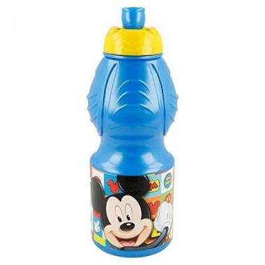 Topolino borraccia pvc 400 ml