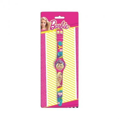 Orologio da polso in blister barbie