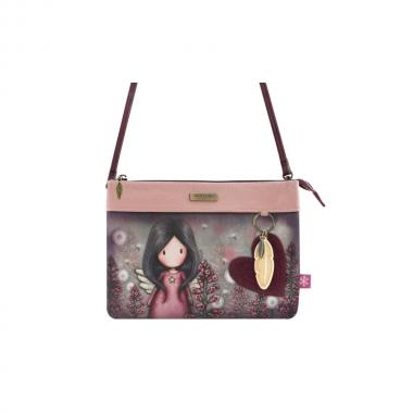 Cross body bag - little wings