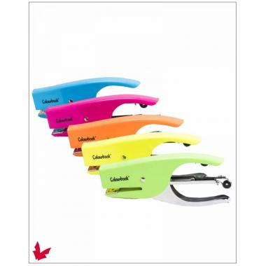 Cucitrice fluo click colourbook