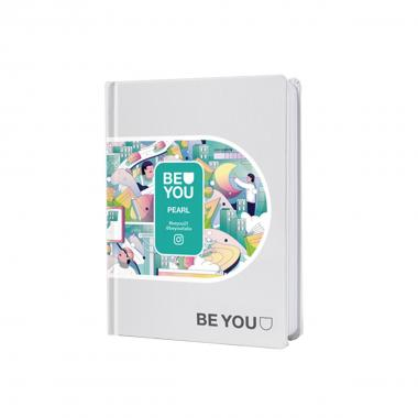 Be-you diario agenda easy original 15,5x17,2x2,6 cm 2020-2021