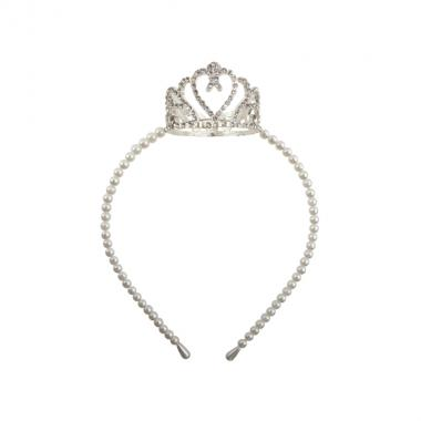 Cerchietto boutique - pretty petite crown