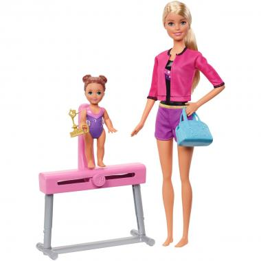 BARBIE PLAYSET SPORT