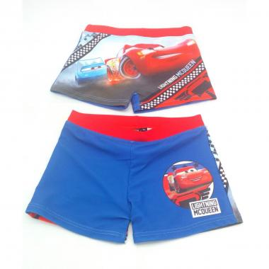 Costume boxer cars