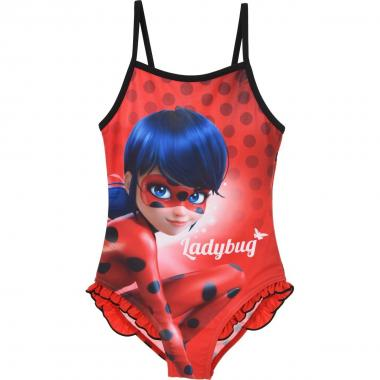 Costume intero lady bugs miraculous