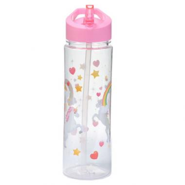 Borraccia unicorni 500ml